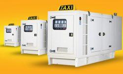 Máy phát điện công nghiệp – Phân loại máy phát điện