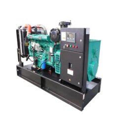 Máy phát điện CUMMINS 50Kva động cơ 4BT3.9-G2