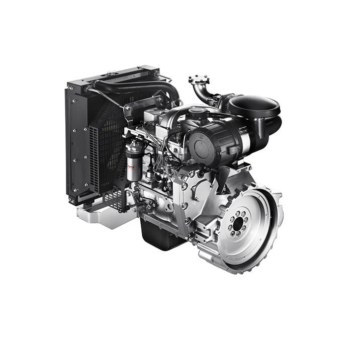 Động Cơ máy phát điện FPT