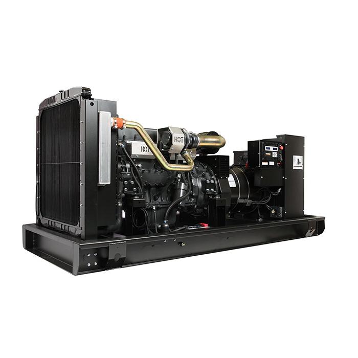 Máy phát điện FPT IVECO 250KVA