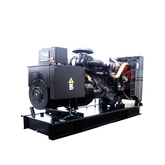 Máy phát điện FPT IVECO