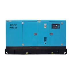 Máy phát điện Deutz - thương hiệu Đức