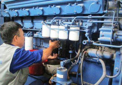 Hướng dẫn tự bảo trì, bảo dưỡng máy phát điện