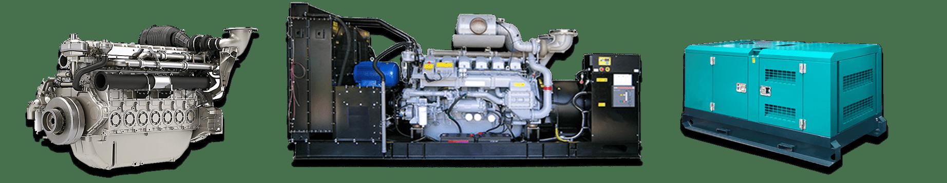 Máy phát điện Perkins - Nhập khẩu chính hãng, giá cạnh tranh.