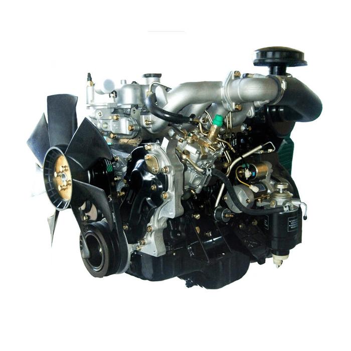 Đông cơ Máy phát điện Isuzu