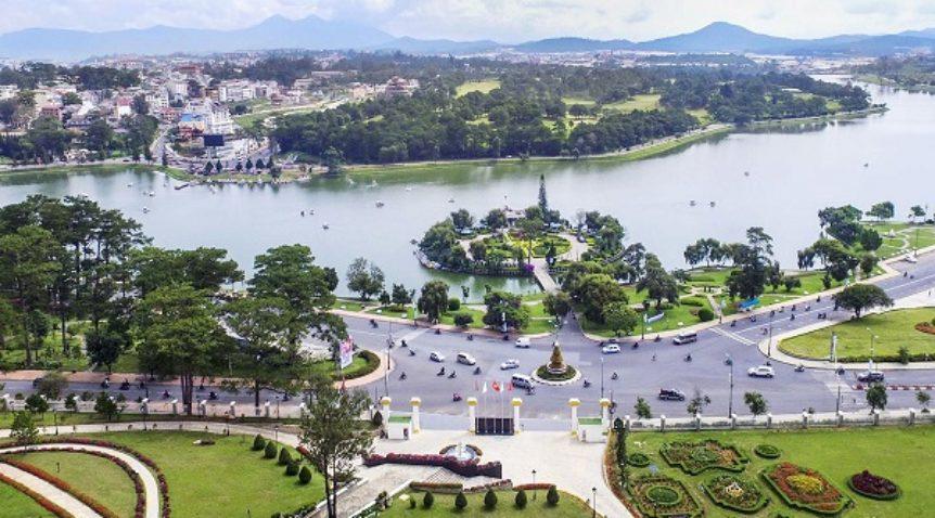Cho thuê máy phát điện tỉnh Lâm Đồng