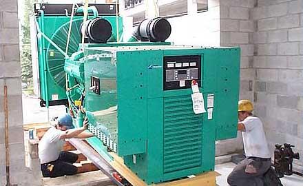 Dịch vụ sửa máy phát điện tỉnh Bình Dương