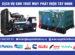 Cho thuê máy phát điện tỉnh Tây Ninh
