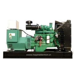 Tổ máy phát điện Cummins công suất 72,5 kVA