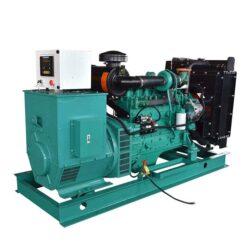 Tổ máy phát điện Cummins công suất 90 kVA