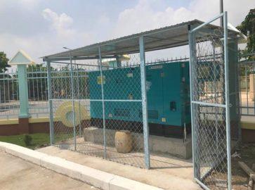 Trường THPT Quận 12, TP. Hồ Chí Minh