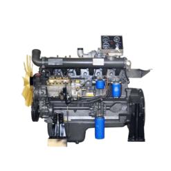Động cơ máy phát điện Ricardo