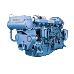 Động cơ máy phát điện Baudouin