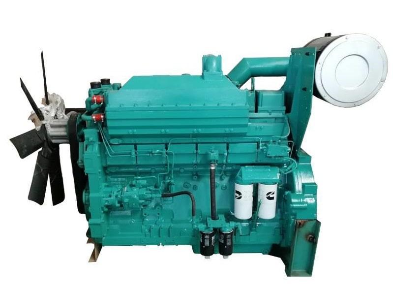 Động cơ máy phát điện 525kva KTAA19-G5